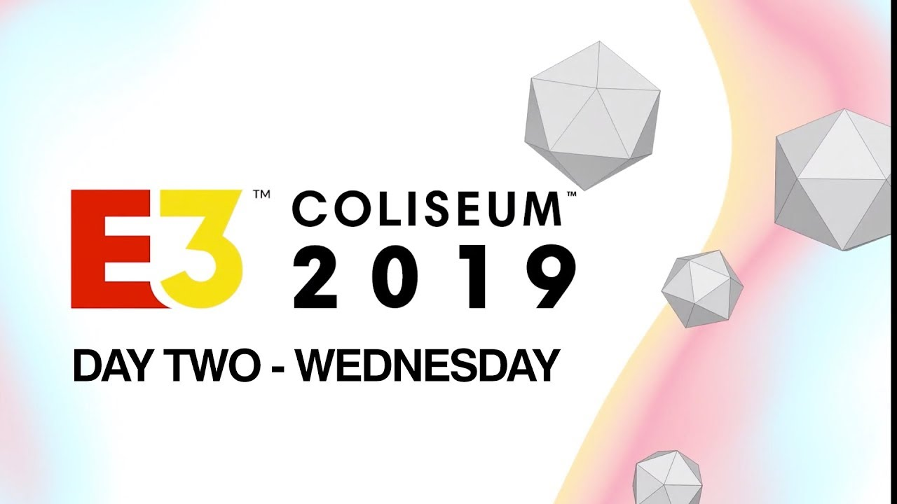 Photo of E3 Coliseum 2019 Day 2: Wednesday with Jablinski Games Live, CD PROJEKT RED and More