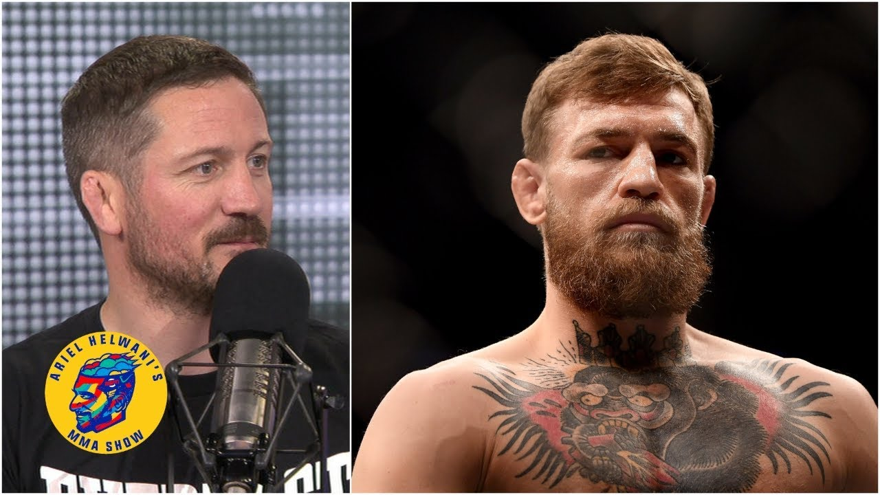Photo of John Kavanagh expects Conor McGregor to fight in 2019 | Ariel Helwani's MMA Show