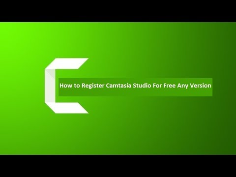 Photo of How to Register Camtasia Studio for Free Any Version