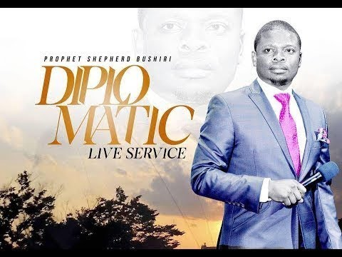 Photo of Diplomatic Foundations  LIVE | Major 1 Ministering | ECG Church | 17.06.2019