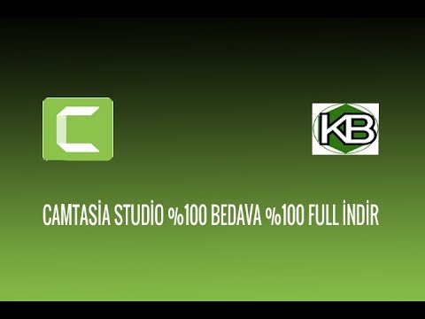 Photo of Camtasia Studio full bedava indirme link + kurulum