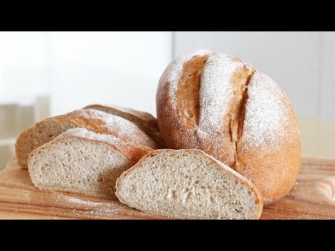 Photo of How to make easy homemade rye bread/Healthy Rye Bread Recipe