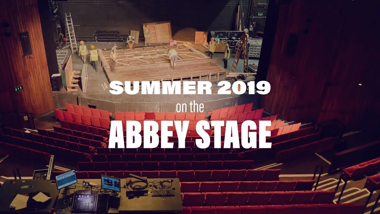 Photo of Summer 2019 on the Abbey Stage | Trailer