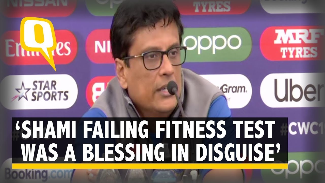Photo of Boys Take a Beating During IPL Season: Team India Trainer Shanker Basu | The Quint
