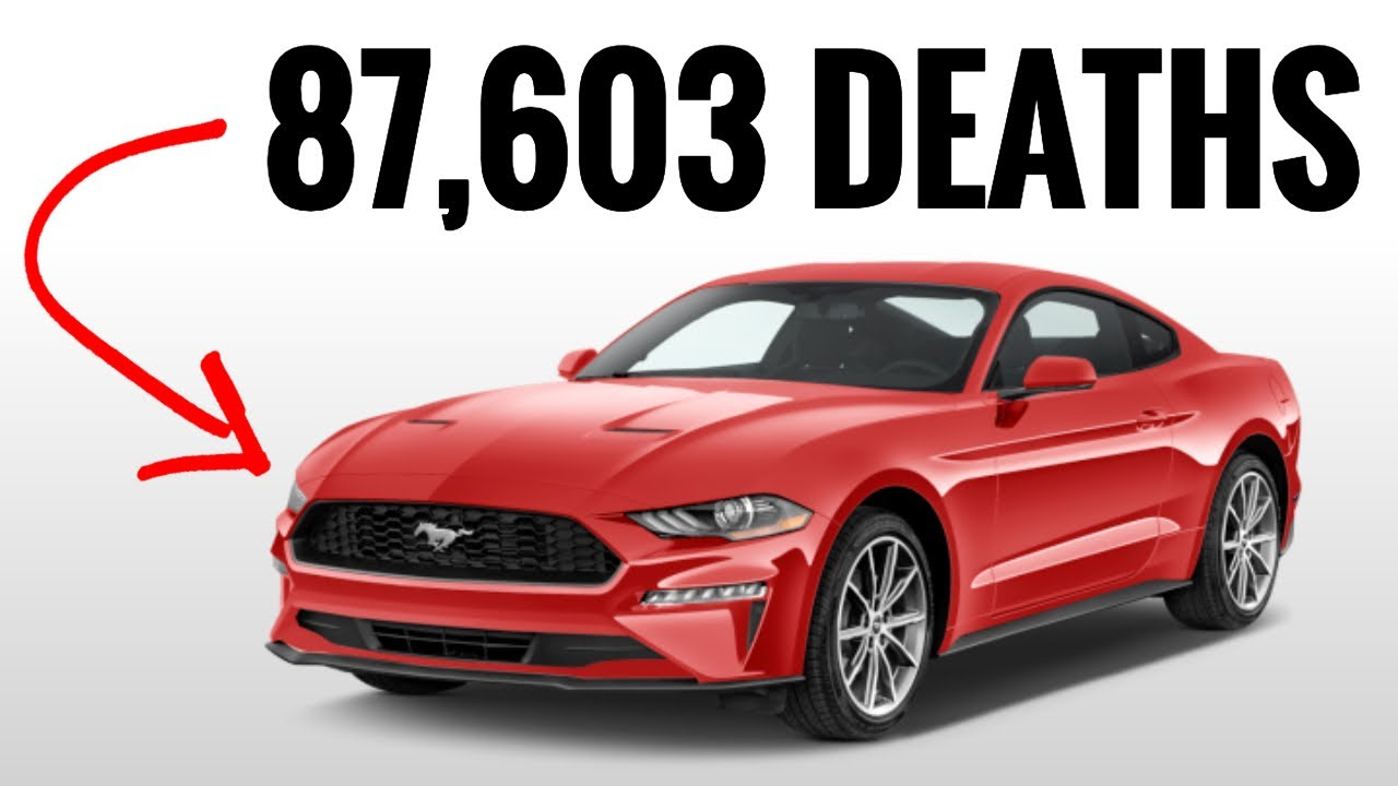 Photo of The 2019 Mustang's FATAL Flaw!