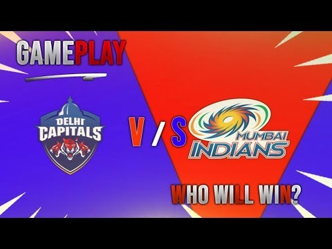 Photo of IPL 2019 : DC vs MI GAMEPLAY – WHO WILL WIN? ASHES CRICKET 17 #DCvsMI