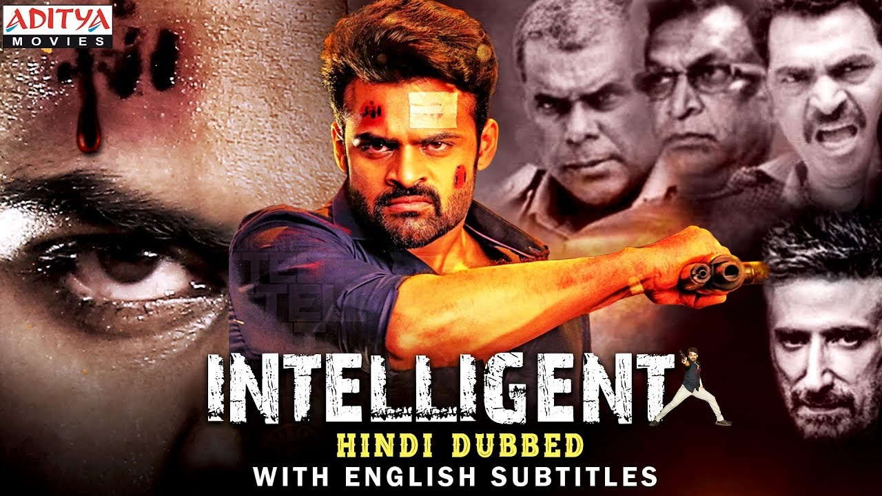 Photo of Intelligent 2019 New Released Full Hindi Dubbed Movie | Sai Dharam Tej | Lavanya Tripathi