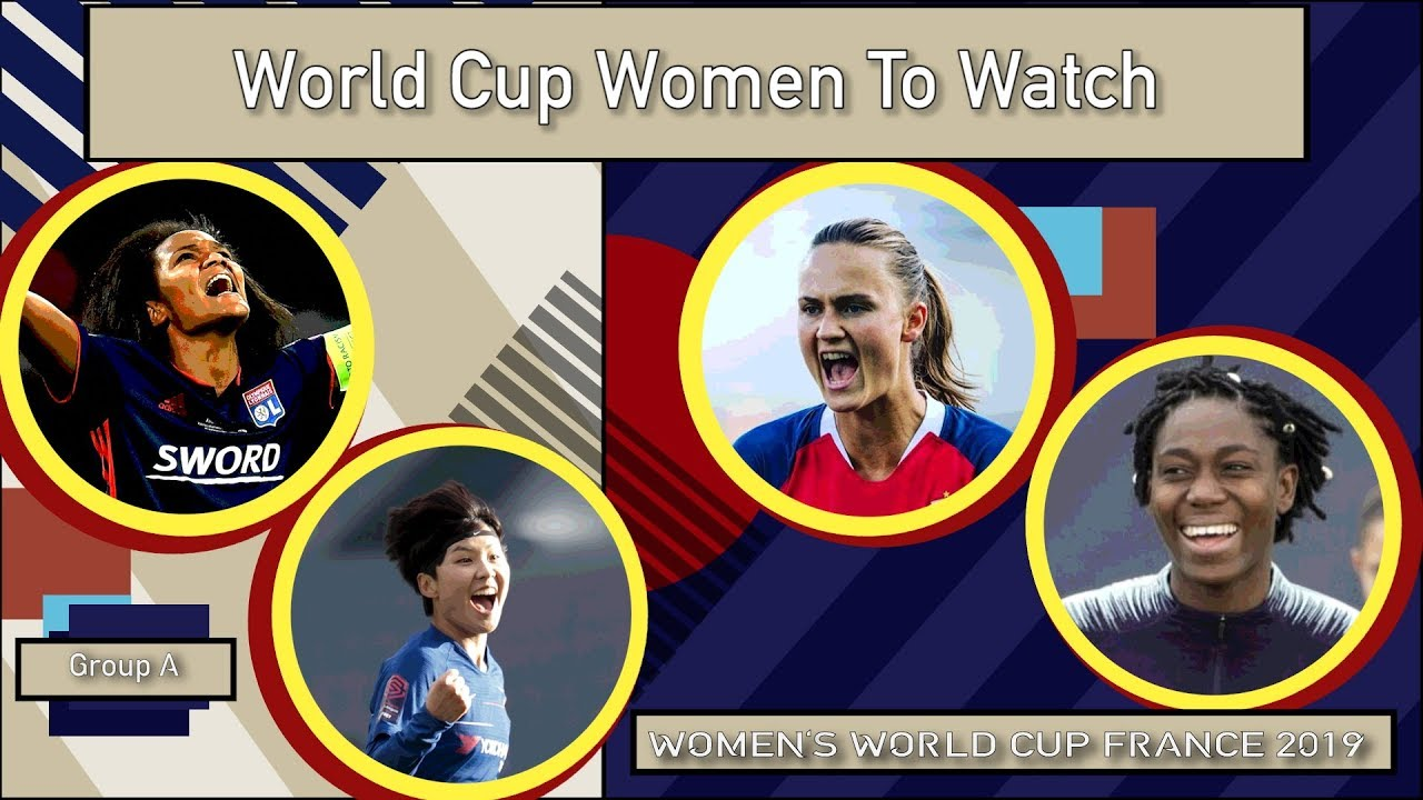 Photo of Women's World Cup Preview: Group A