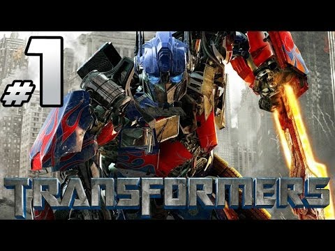 Photo of Transformers: The Game – Autobot Campaign – PART 1 – Destroy Everything!
