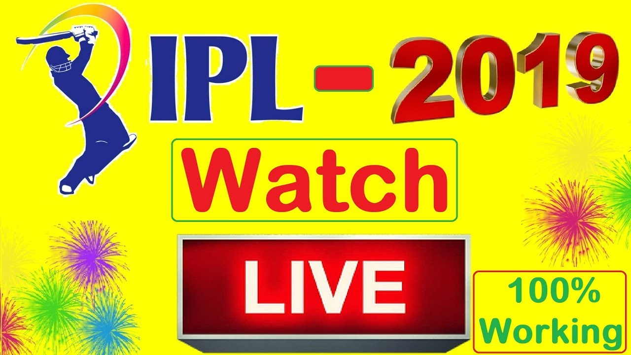 Photo of IPL 2019 Live | IPL 2019 live match | ipl 2019 live streaming