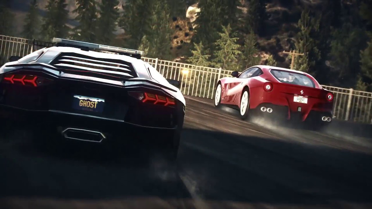 تحميل لعبة Need For Speed Rivals بحجم  7.10 GB
