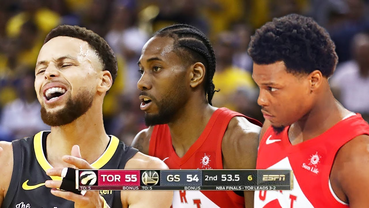Photo of Toronto Raptors vs Golden State Warriors – Game 6 – Full Game Highlights | 2019 NBA Finals