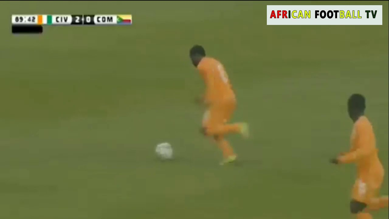 Photo of Côte d'Ivoire vs Comoros (3-1) goals and Highlights