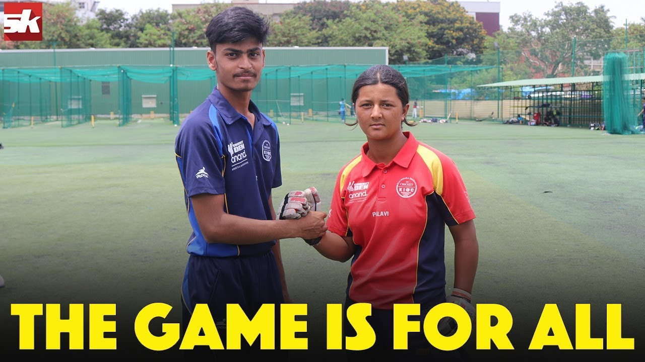 Photo of IPL 2019 | Women's T20 Challenge | The game is for all | Sportskeeda Special