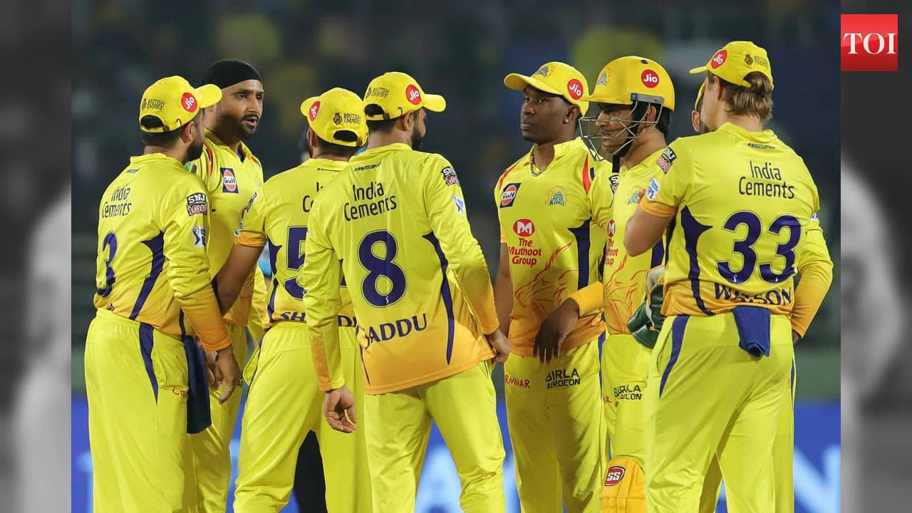 Photo of IPL Final: Chennai Super Kings bank on experience against Mumbai Indians