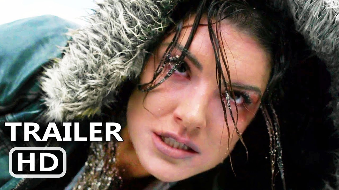 Photo of DAUGHTER OF THE WOLF Official Trailer (2019) Gina Carano Action Movie HD