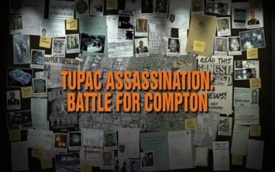 Tupac Assassination: Battle for Compton (Documentary) (HD)