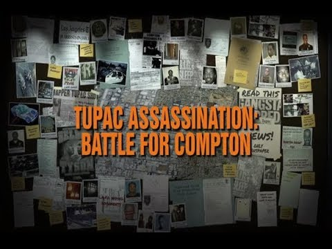 Photo of Tupac Assassination: Battle for Compton (Documentary) (HD)