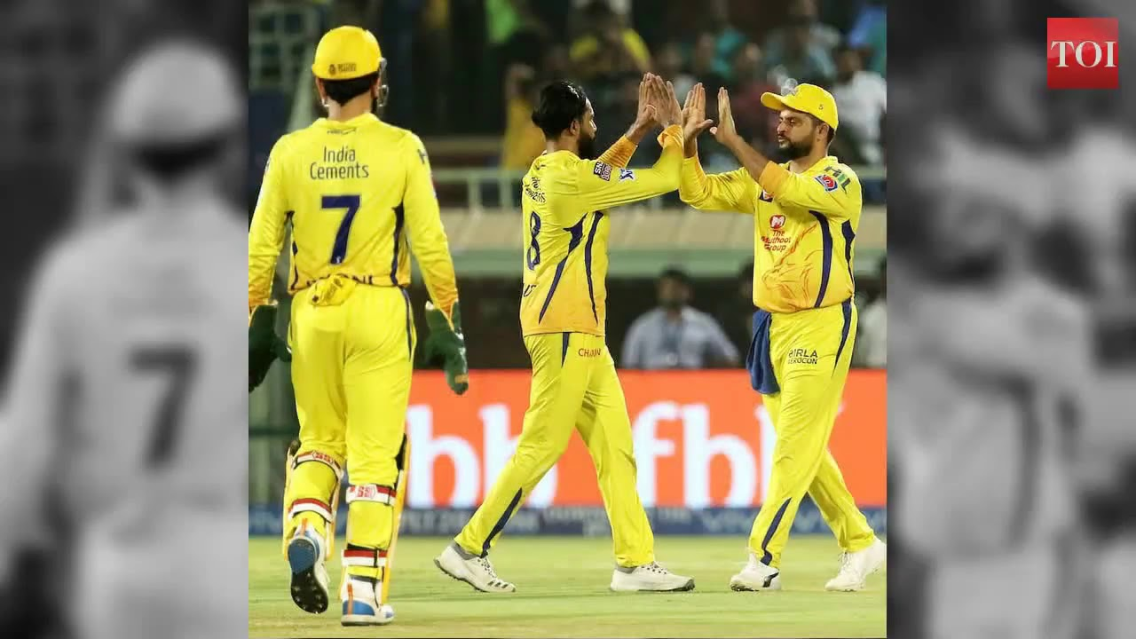 Photo of CSK enter record eighth IPL final