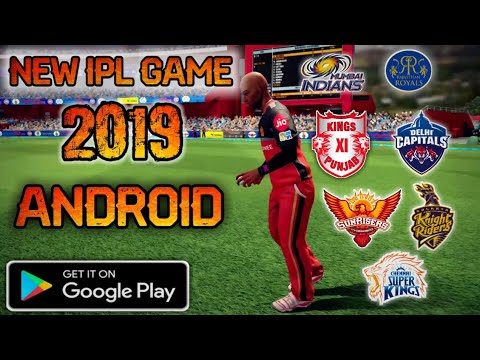 Photo of {340MB} Best Graphics IPL New Cricket Game For Android 2019