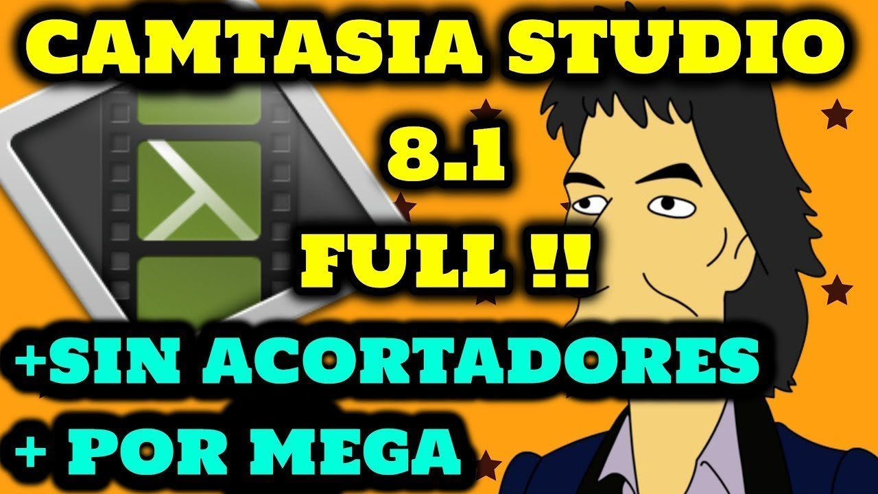 Photo of Descargar Camtasia Studio 8 Full 2019 Sin Acortadores 1 Link por MEGA