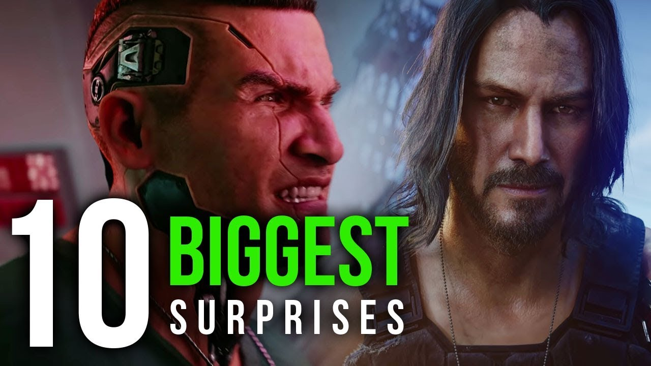 Photo of Xbox E3 2019: 10 BIGGEST SURPRISES