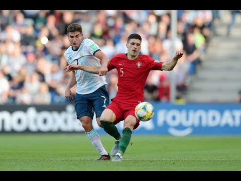 Photo of MATCH HIGHLIGHTS – Portugal v Argentina – FIFA U-20 World Cup Poland 2019