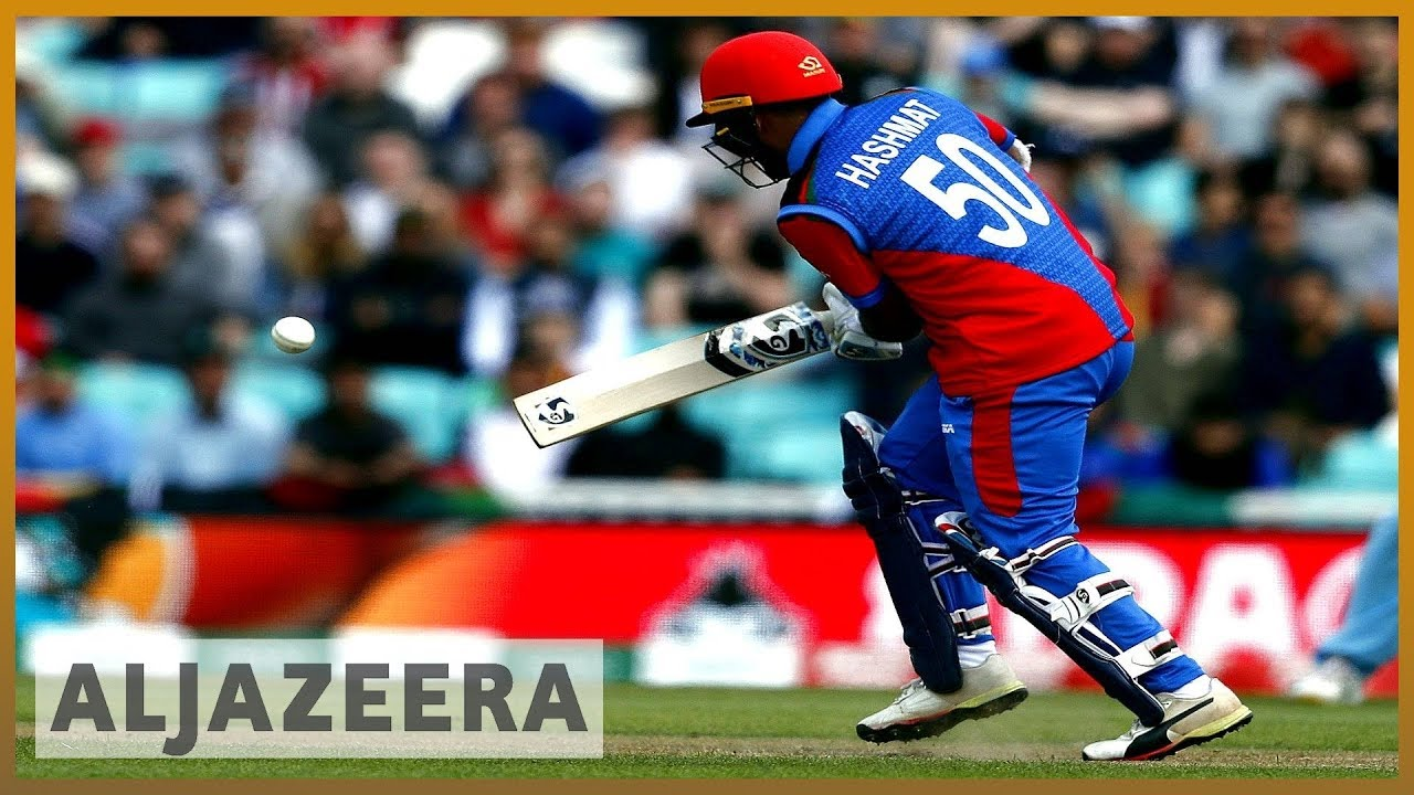 Photo of Rising Afghanistan cricket team contender in Cricket World Cup