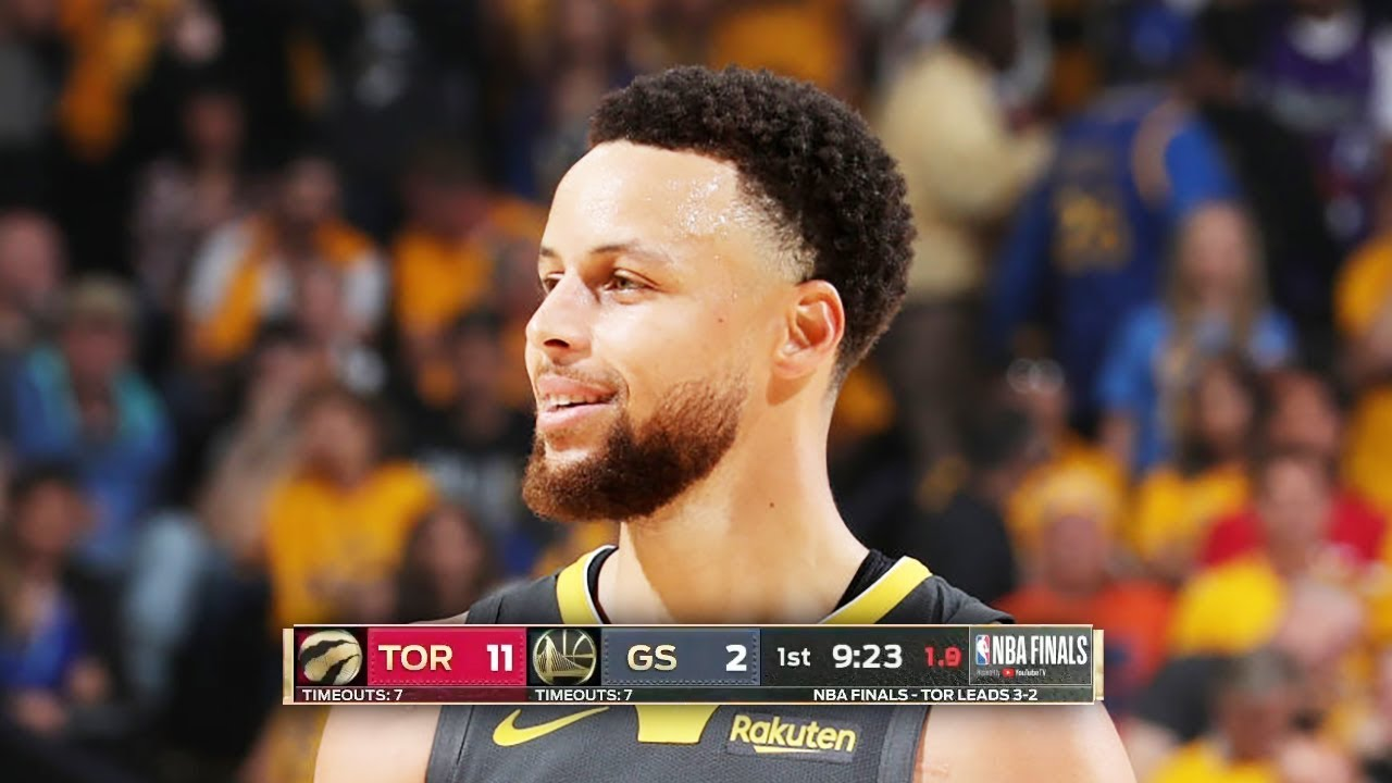 Photo of Toronto Raptors vs Golden State Warriors – Game 6 – 1st Qtr Highlights | 2019 NBA Finals