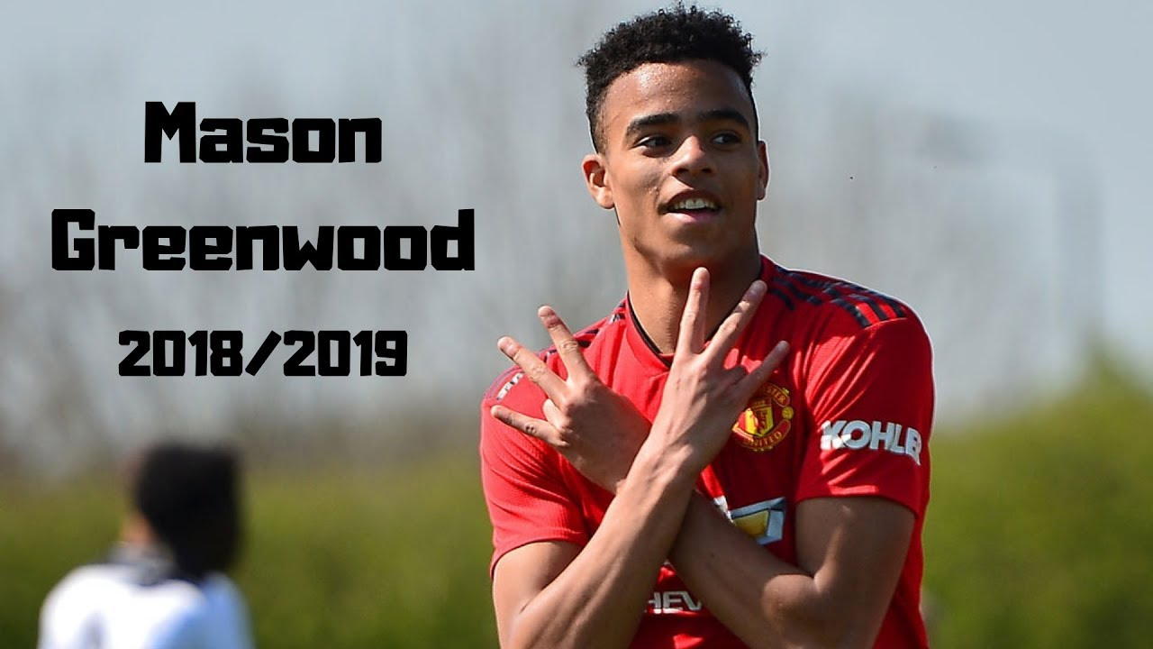 Photo of Mason Greenwood – 43 Goals & Assists – Season Highlights 2018/2019