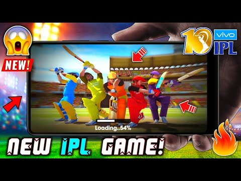 Photo of Boom! New Official Ipl Game For Android in 2019 | Not On Play Store | Realistic Graphics | Hindi