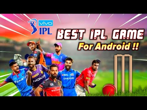 Photo of 🔥Top 5 Best IPL Game For Android | Based On IPL Teams | Csk, Kkr, Mi, Rcb | Realistic Graphics