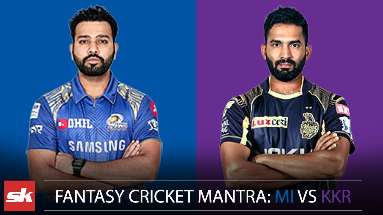 Photo of IPL 2019 Match 56 | MI vs KKR Dream11 Prediction | Playing XI Updates & IPL Fantasy Cricket Tips