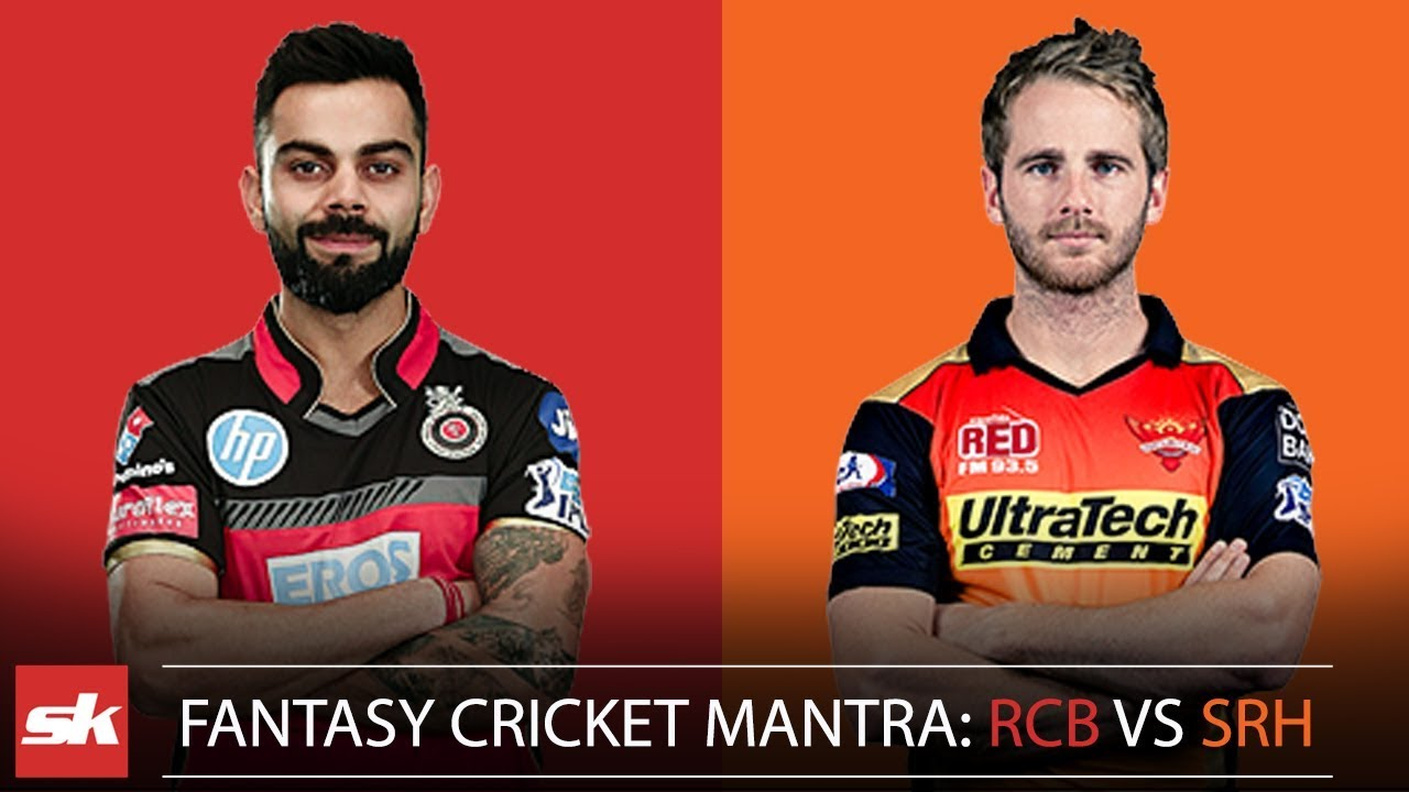Photo of IPL 2019 Match 54 | RCB vs SRH Dream11 Prediction | Playing XI Updates & IPL Fantasy Cricket Tips