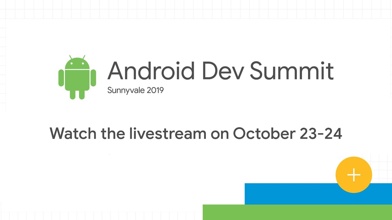 Photo of Announcing the Android Dev Summit 2019!