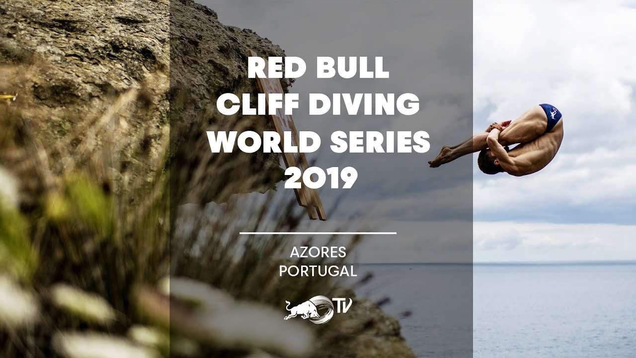 Photo of REPLAY Red Bull Cliff Diving World Series 2019 | Azores, Portugal