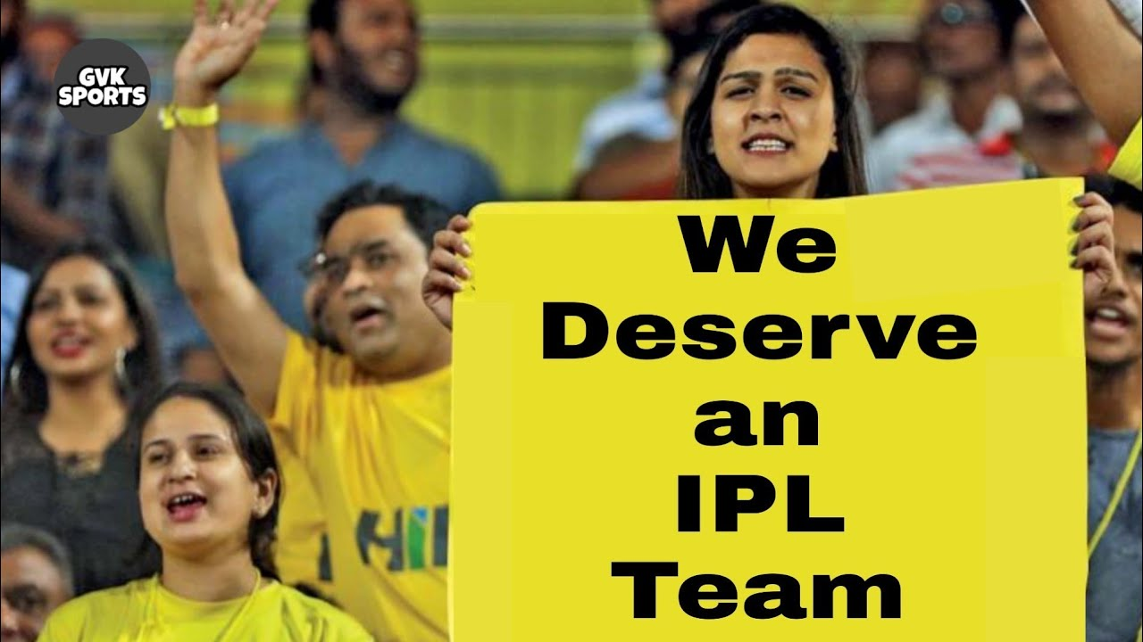 Photo of 10 Cities That Need an IPL Team