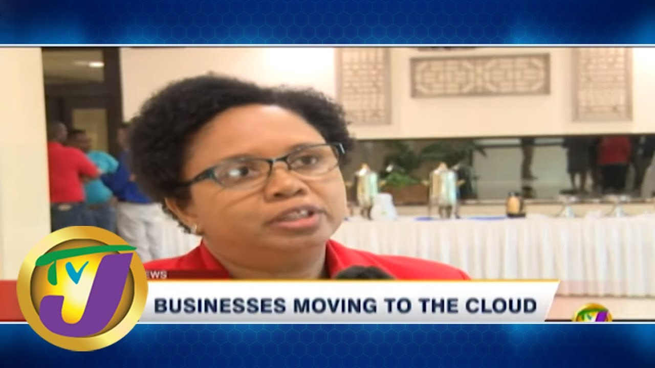 Photo of TVJ Business Review: Businesses Moving in the Clouds – April 14 2019