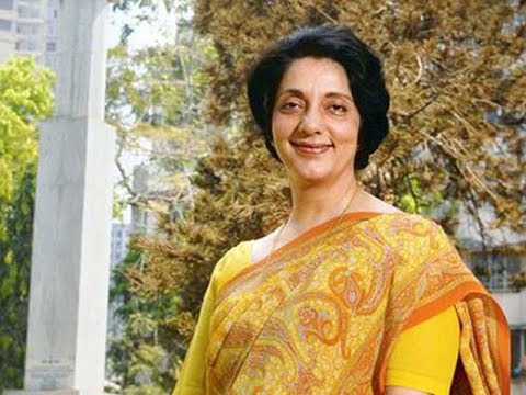 Photo of Meera Sanyal conferred ETPWLA 'Lifetime Achievement' award posthumously | ETPWLA 2019