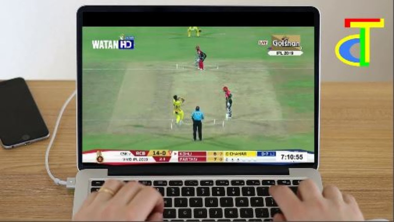 Photo of How To Watch Live Cricket Worldcup 2019 Match on PC Laptop or Desktop | Watch Ipl Match Live In PC