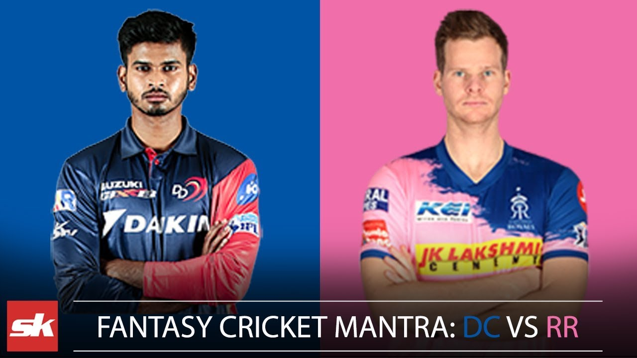 Photo of IPL 2019 Match 53 | DC vs RR Dream11 Prediction | Playing XI Updates & IPL Fantasy Cricket Tips