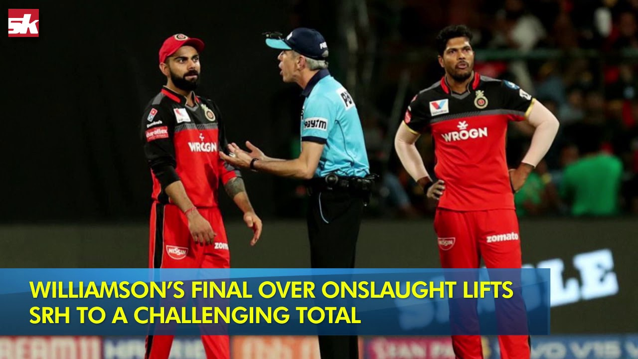 IPL 2019: Match Review | RCB vs SRH | Hetmyer and Gurkeerat spoils Sunrisers chances