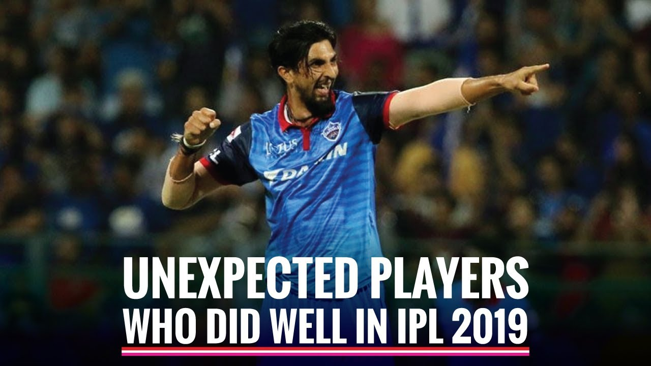 Photo of 5 Unexpected players who impressed in the IPL 2019