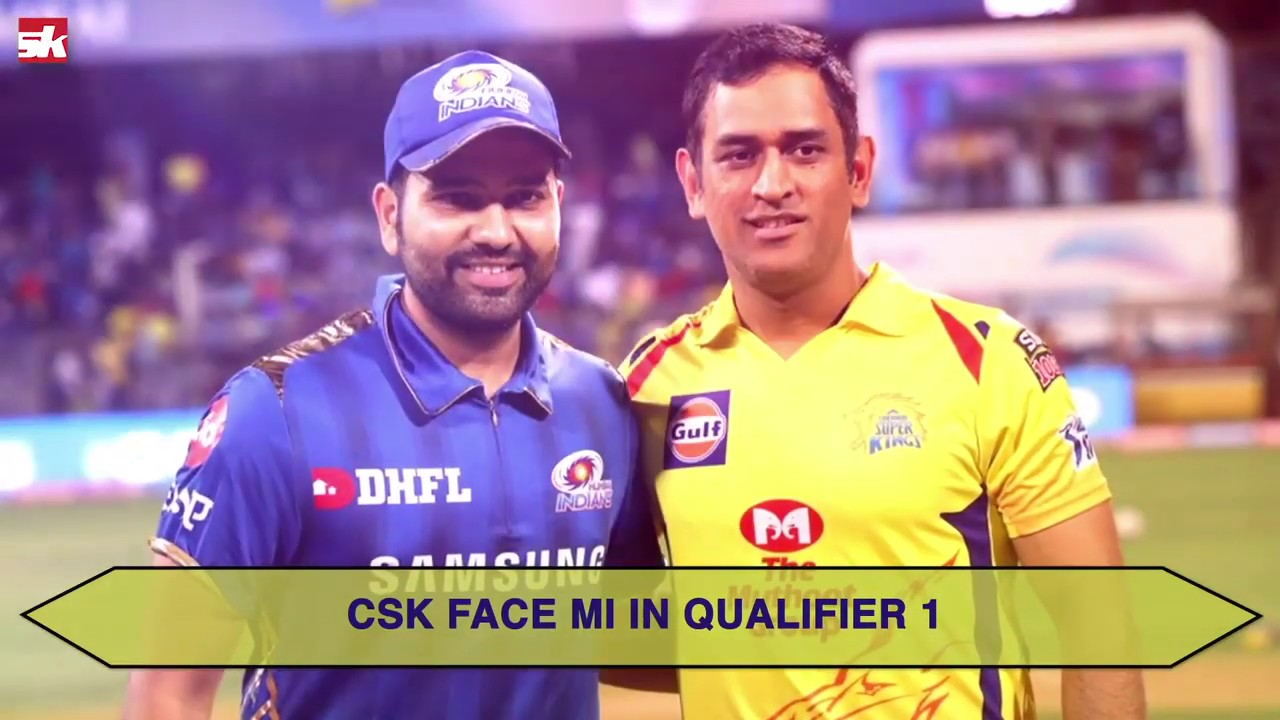 IPL 2019 | Chennai Super Kings Road to Qualifiers