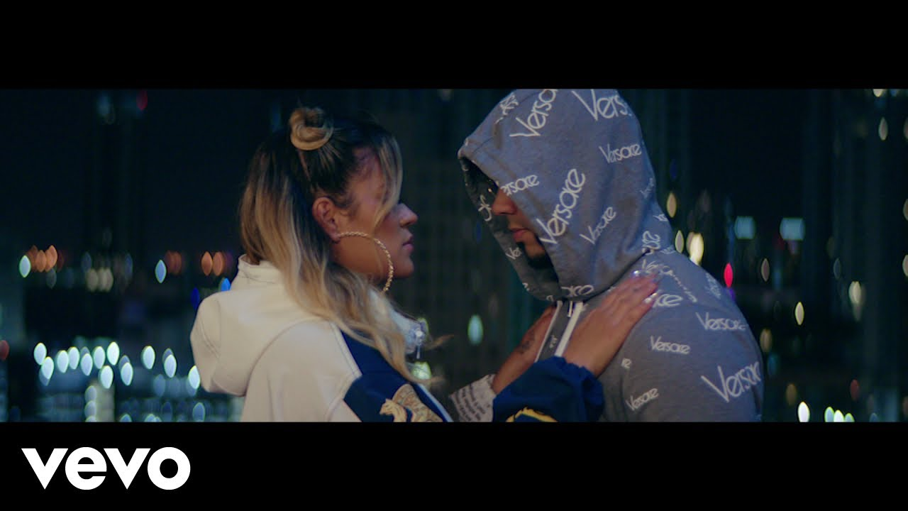 Photo of Karol G, Anuel AA – Dices Que Te Vas