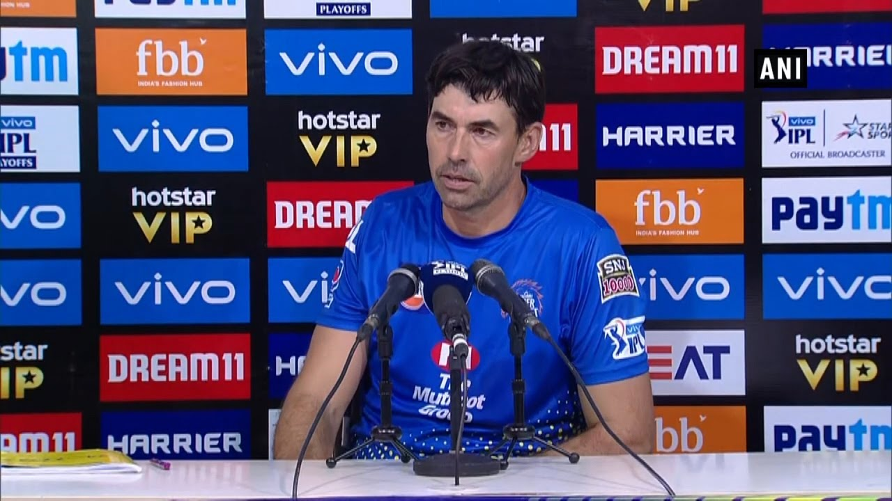 Photo of IPL 2019 : CSK Coach Flemming says, MI has been a Team we have struggled to beat | Oneindia News
