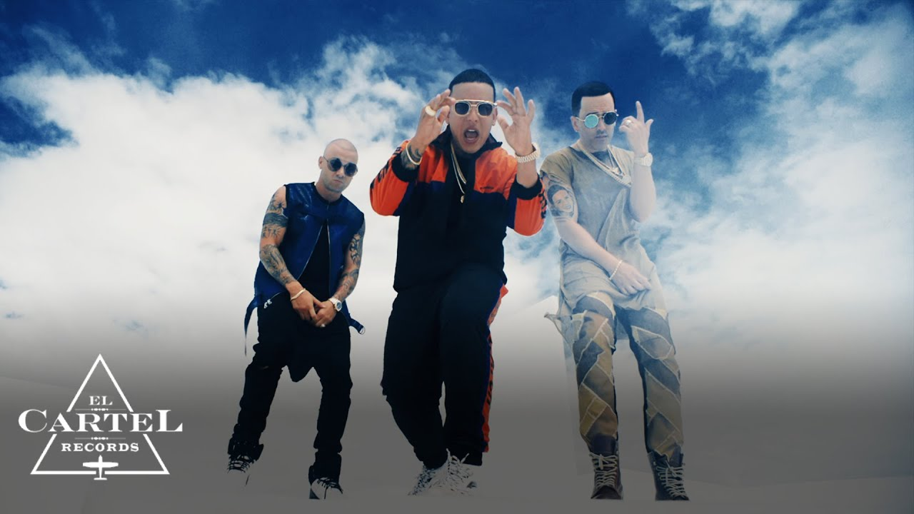 Daddy Yankee & Wisin y Yandel – Si Supieras (Video Oficial)