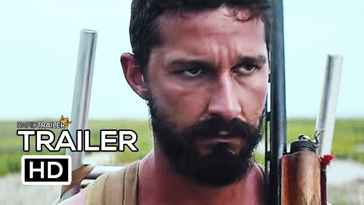 Photo of THE PEANUT BUTTER FALCON Official Trailer (2019) Shia LaBeouf, Dakota Johnson Movie HD