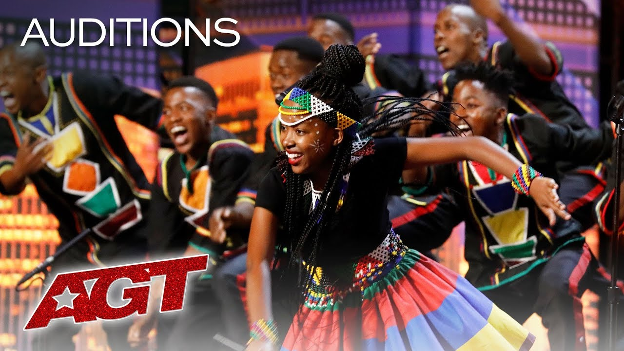 Photo of The Ndlovu Youth Choir From South Africa Will Leave You EMOTIONAL – America's Got Talent 2019