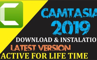 how To Download Camtasia Studio 9 for free in Urdu Hindi